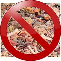 Trockenfutter für Hunde ohne Getreide